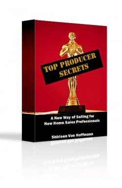 Top Producer Secrets book